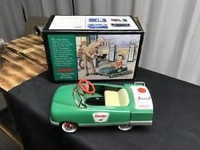 carro de coleccion sinclair primera edicion