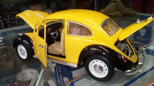 carro de coleccion volkwagen 1967