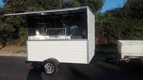 carro de comida  food