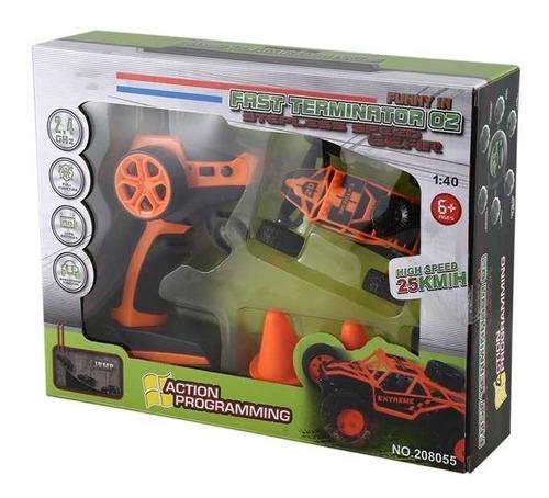 carro de controle remoto 4x4 buggy corrida escalada off road