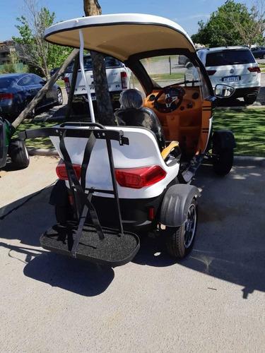 carro de golf 0 km. simil melex ezgo club car yamaha barcala