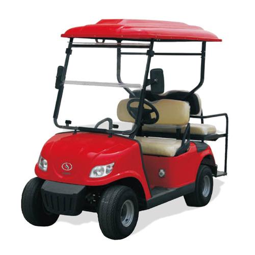 carro de golf 4 asientos eléctrico modelo lqg 04