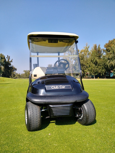 carro de golf club car motor gasolina