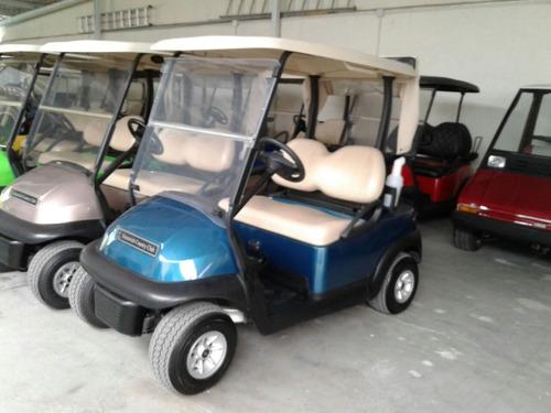 carro de golf club car precedent 2016 ganalo!!
