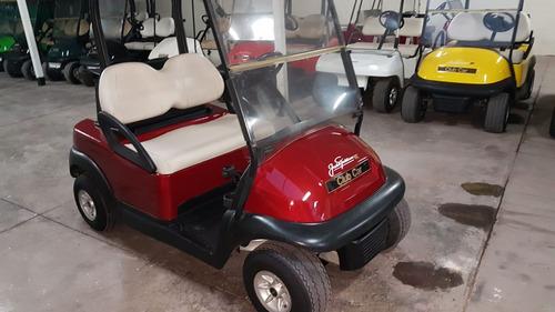 carro de golf club car precedent 2017 impecable, precioso!