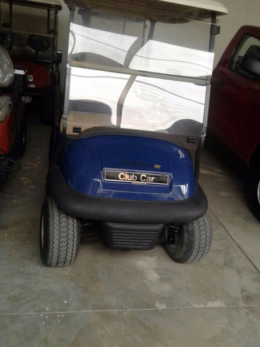 carro de golf club car precedent como nuevo!