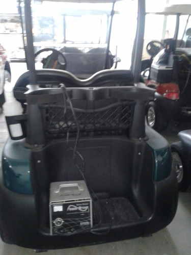 carro de golf clubcar jack nicklaus 2015
