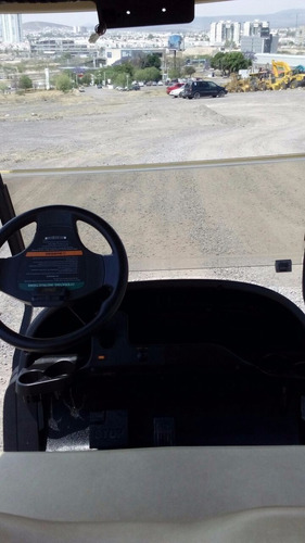 carro de golf clubcar presedent 2014 llantas y baterias nue