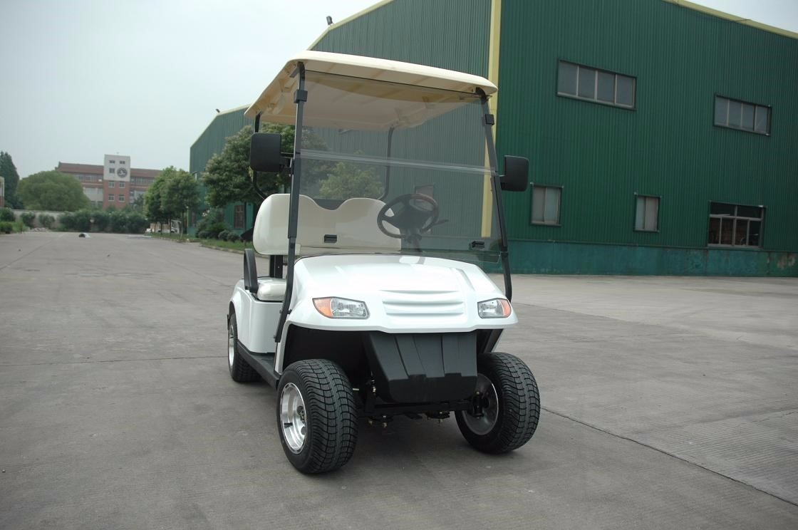 Carro De Golf Eléctrico Auto Electrico Bamaqh - $ 132.601,00 en ...