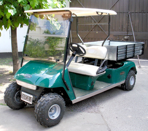 carro de golf eléctricos servicio técnico y reparación gral