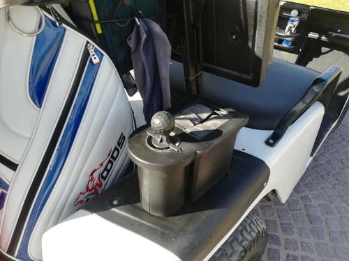 carro de golf ezgo
