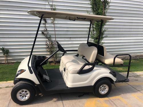 carro de golf yamaha drive 2016 eléctrico