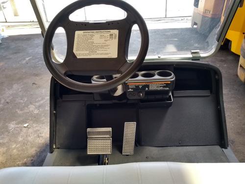 carro de golfe yamaha gasolina