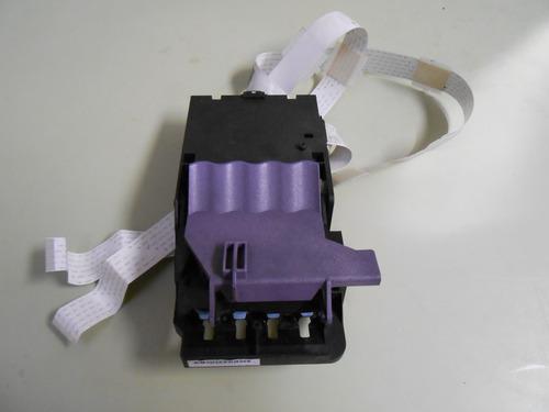 carro de impressão hp cp 1700
