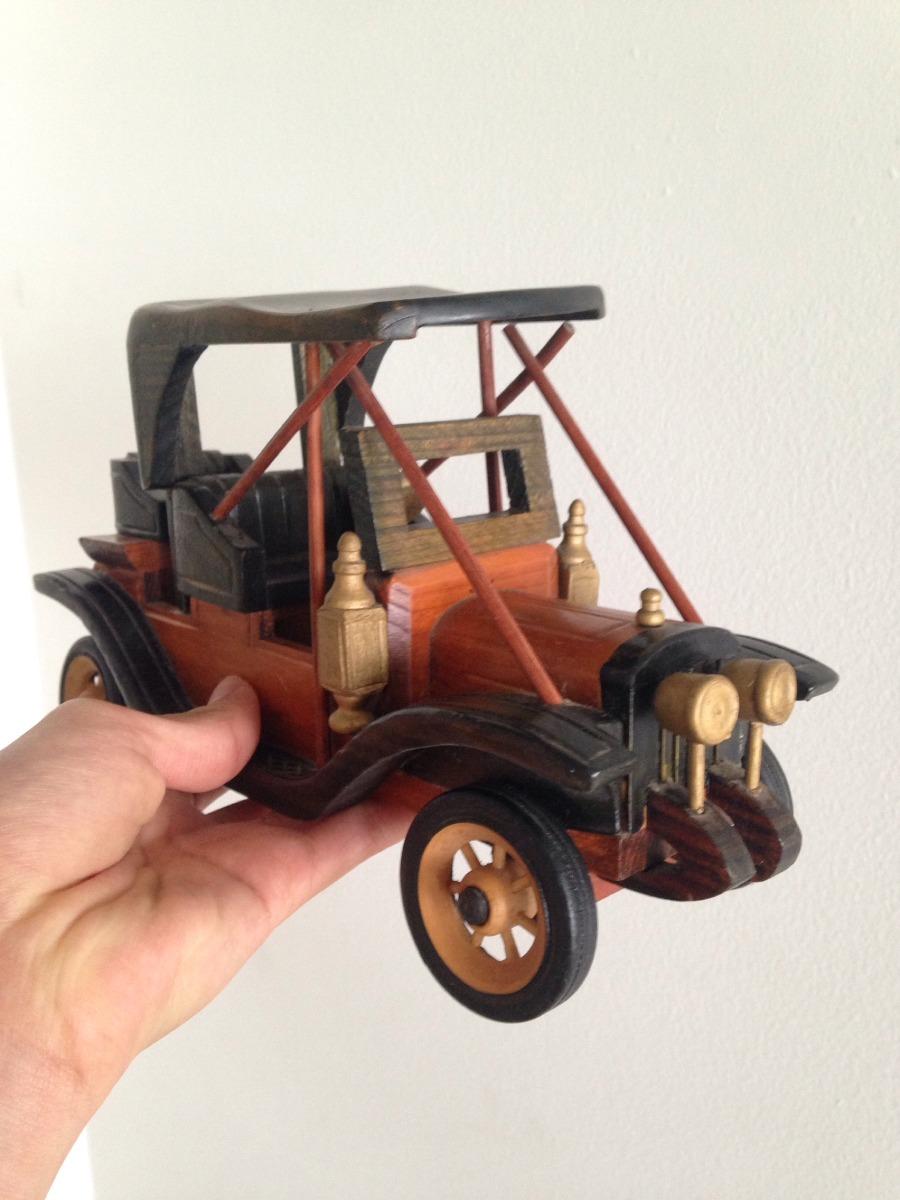 Carro De Juguete Antiguo 39 990 En Mercado Libre