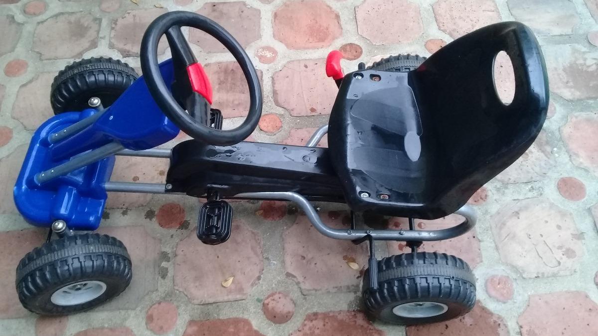 Carro De Juguete Con Pedales Y Cadena Bs 2 00 En Mercado Libre
