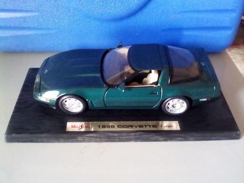carro de juguete de colección