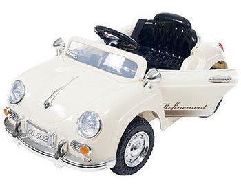 carro de juguete eléctrico marca lil 'rider toys