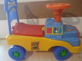 Juguete Niños Carro De Montarse Para 0OnkwP