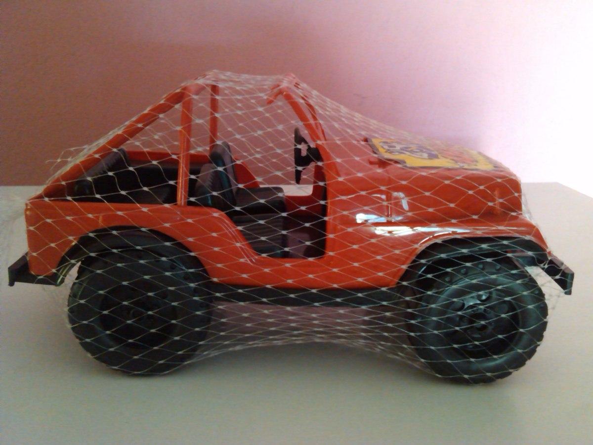 Carro De Juguete Plastico Jeep 4x4 Bs 4 046 00 En Mercado Libre