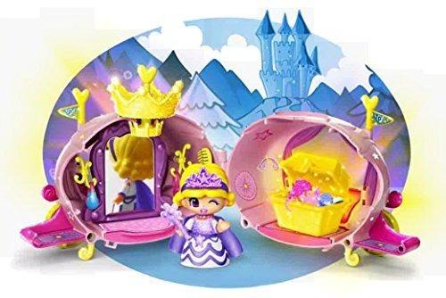 carro de la princesa pinypon famosa