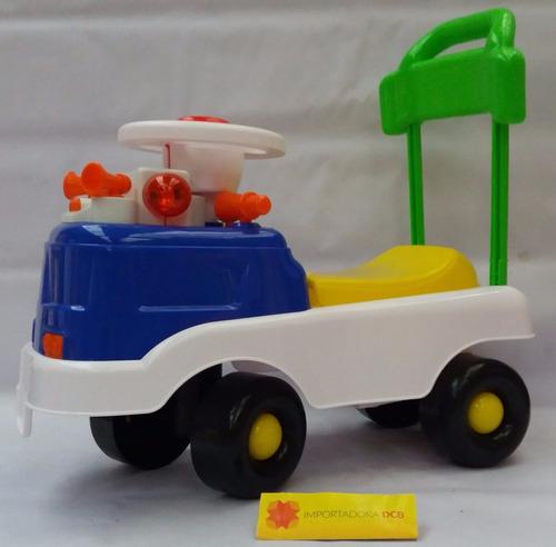 carro de niños