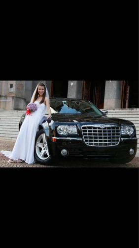 carro de noiva
