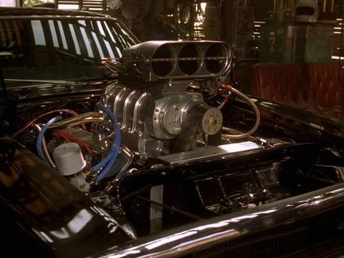 carro dodge charger  escala 1/43 rapido y furioso -