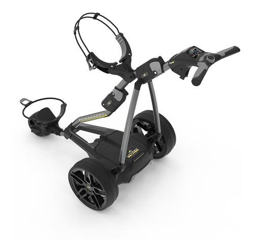 carro eléctrico golf