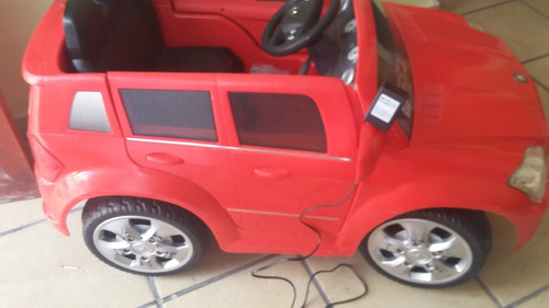 carro eléctrico mercedes benz