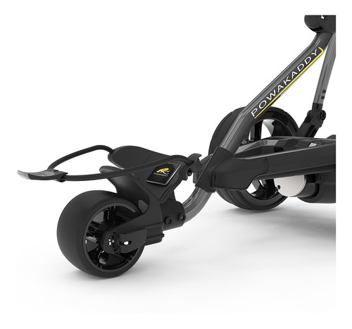 carro eléctrico powakaddy  fw5s lithium golf center