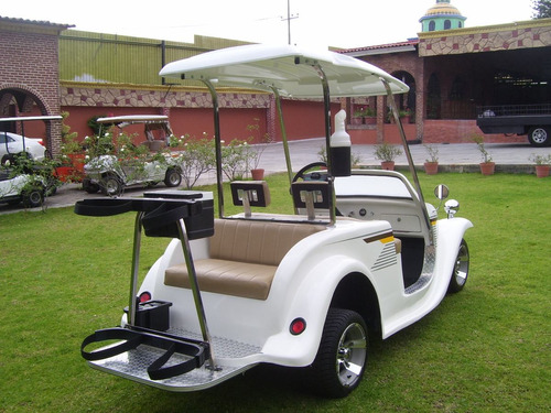 carro eléctrico tipo carcachita con garantía de un año