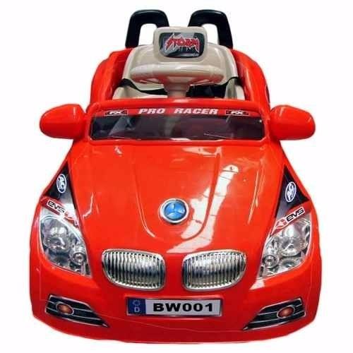 carro eletrico infantil buzina sons luzes criança carrinho