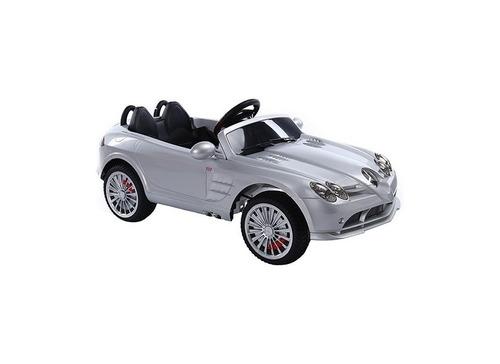 carro elétrico infantil mercedes benz slr c controle remoto