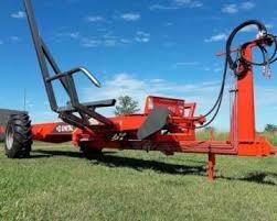 carro elevador transportador de rollos gimetal tdr 6700