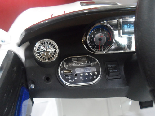 carro estilo mercedes,control remoto, usb, sd,mp3,luces led