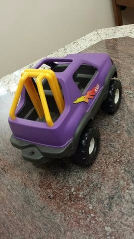 carro fisher price