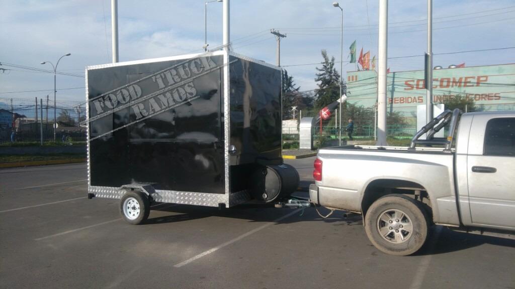 Carro Food Truck Comida Rapida 2 215 3 2 350 000 En
