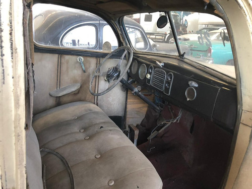 carro ford sedan  1938  auto antiguo #3033
