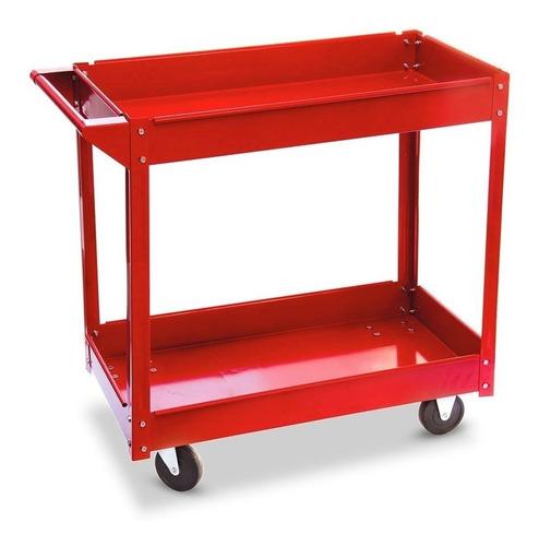 carro gabinete de herramientas 3 bandejas