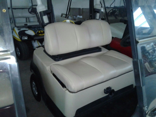 carro golf car