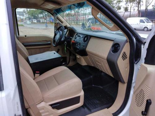 carro grua ford superduty 350