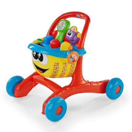 carro happy shopping (es/en)
