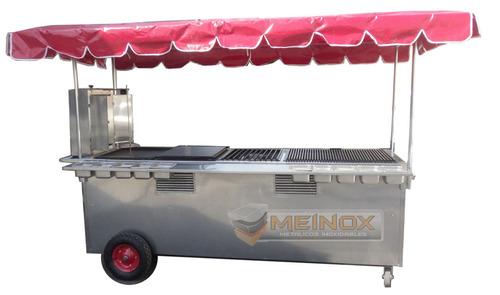 carro hot dogs hamburguesas tacos carreta puesto carrito