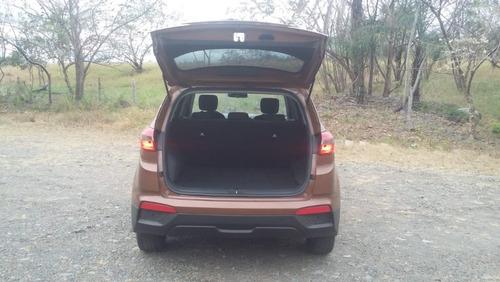 carro hyundai creta 2017