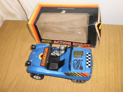 carro jeap años 80s de baterias de hong kong