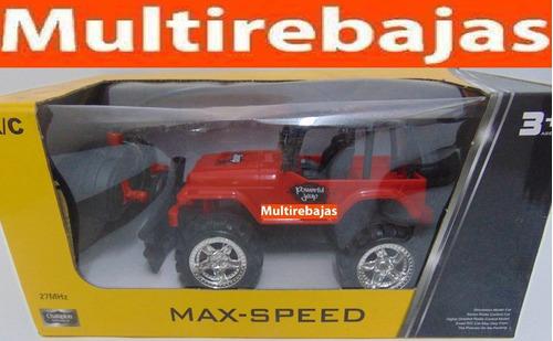 carro jeep a cr