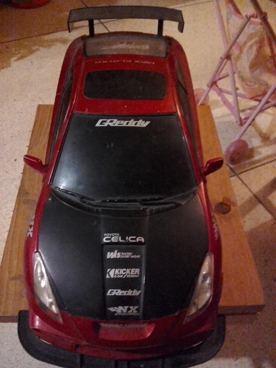 Carro Juguete De Coleccion Toyota Celica Usado Bs 8 500 00 En