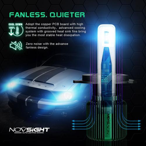 carro led farol lâmpadas led luzes lâmpada h4 10000lm 6500k