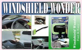 carro limpiabrisas interno windshield importado plumilla